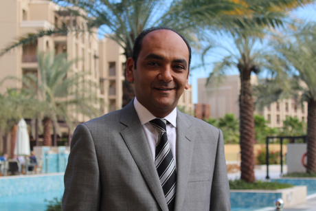 Hilton appoints cluster general manager at four Ras Al Khaimah properties