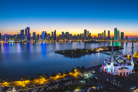 Sharjah needs more hotel rooms, says chairman of Sharjah Tourism
