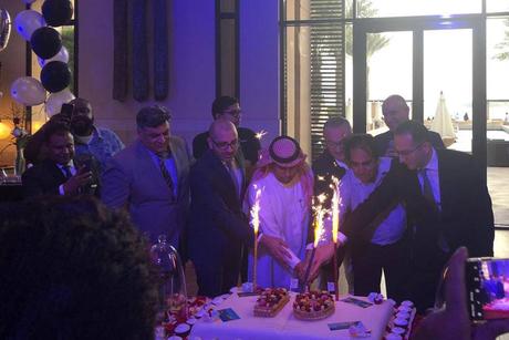 Park Hyatt Jeddah marks 10th anniversary