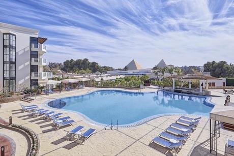 Steigenberger opens new Egypt hotel