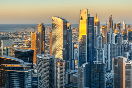 GCC hospitality market is projected to reach US$ 32.5 billion by 2022