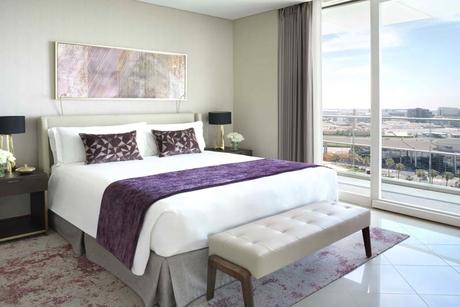 InterContinental Residence Suites completes multi-million dollar refurbishment