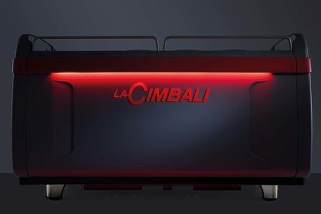 Supplier profile: Gruppo Cimbali