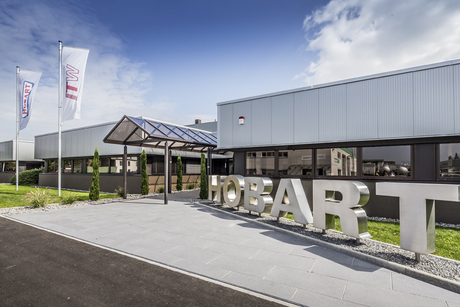 Hobart walks away with the 'highest reputation' accolade