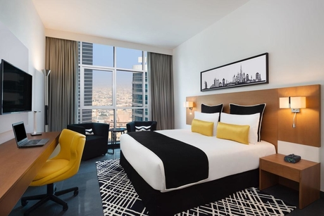 TRYP by Wyndham Dubai boosts eco-friendly credentials