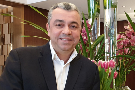 Grand Hyatt Al Khobar appoints GM