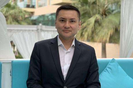 Front-of-house interview: Meet Birles Bizhkenov, front office manager at Rixos the Palm