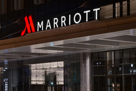 Marriott International issues statement regarding scam calls