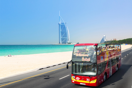 What does it take to be a concierge in Dubai?