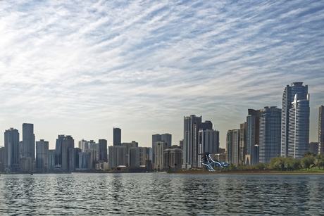 Sharjah records sudden dip in hotel occupancy