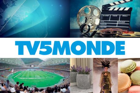 Supplier Profile: TV5MONDE