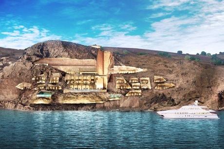 Saudi's Amaala resort will have 'its own regulatory structure', target UHNWIs: PIF