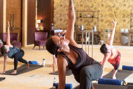 Ritz-Carlton and Rituals partner on wellness programme
