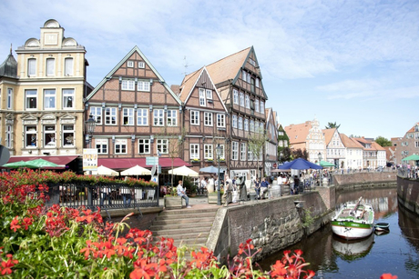 Hamburg targets GCC tourists with 'digital experiences'
