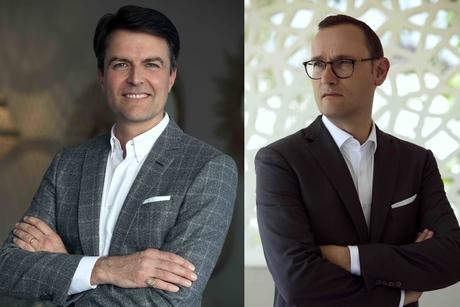 Kerzner International promotes key executives