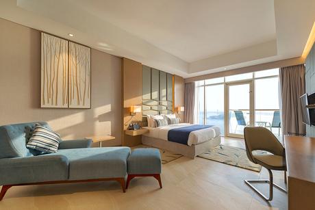 Central Hotels unveils offers for Dubai Summer Surprises
