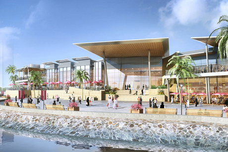 Contracts for Ras Al Khaimah's Rove Manar Mall hotel to be awarded soon