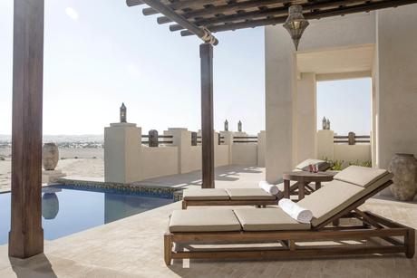 Wathba Desert Resort & Spa introduces summer offers