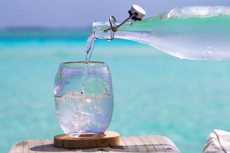 Maldives' Soneva resort launched plastic free July campaign