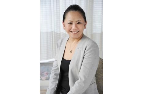 Five minutes with: Ayuko Suzuki