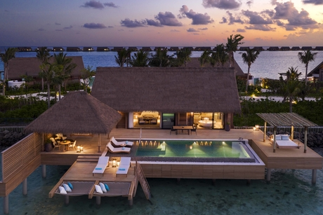Waldorf Astoria Hotels and Resorts launches Maldives branch