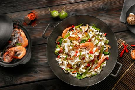 Two Seasons Hotel Dubai to launch pan-Asian restaurant