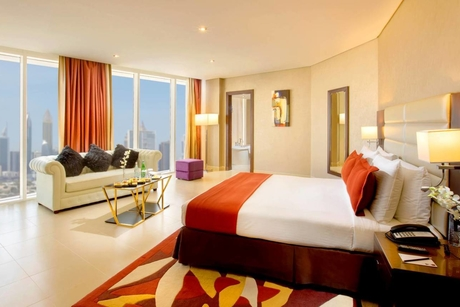 M Hotel Downtown by Millennium receives TripAdvisor Certificate of Excellence