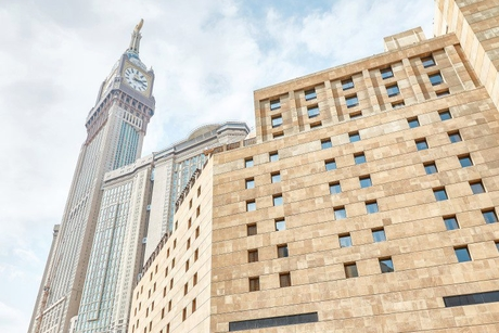 Dur Hospitality in talks with megaproject developers across Saudi