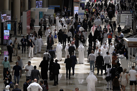 Dubai sees 17% increase in business travellers in H1