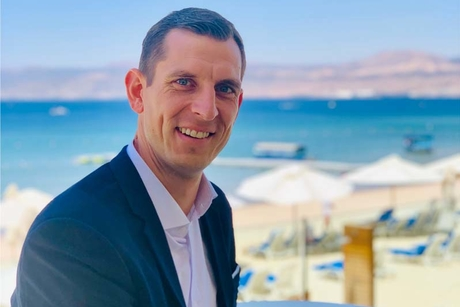 Kempinski Hotel Aqaba Red Sea promotes hotel manager to general manager