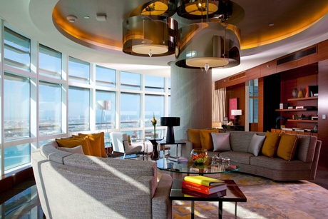 Rosewood Abu Dhabi launches promotion for families