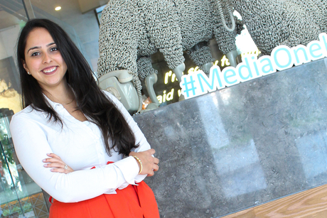 Media One appoints head of marketing  and communications