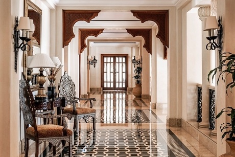 Photos: Inside One&Only Royal Mirage, Dubai
