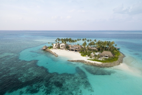 Photos: Explore the luxury Maldivian hotel Cheval Blanc Randheli