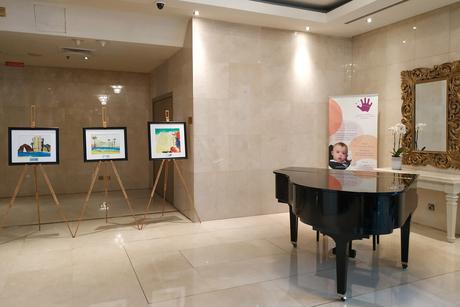 Crowne Plaza Dubai partners with Emirates Down Syndrome Association