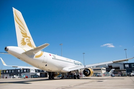 Bahrain's Gulf Air signs deal for closer ties with SpiceJet