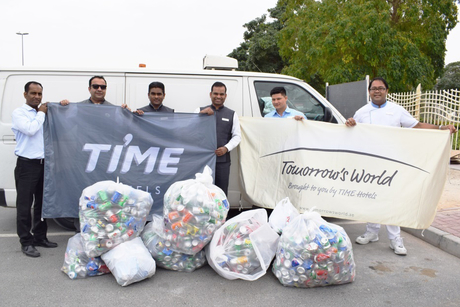 UAE's Time Hotels pushes for more CSR activities this year