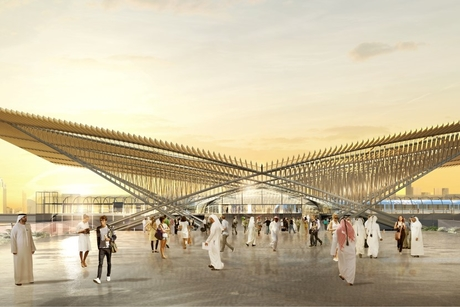 Dubai upgrades transport system to serve 25 million visitors for Expo 2020