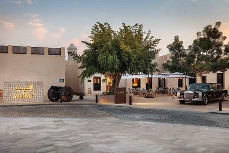 Al Bait Sharjah offers UAE resident discount