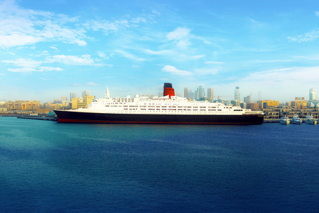 Summer promotions for Eid Al Adha on board the Queen Elizabeth 2