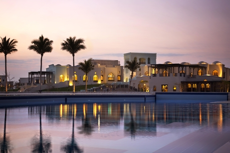 Salalah Rotana Resort predicts a rise in room revenue, guest arrivals