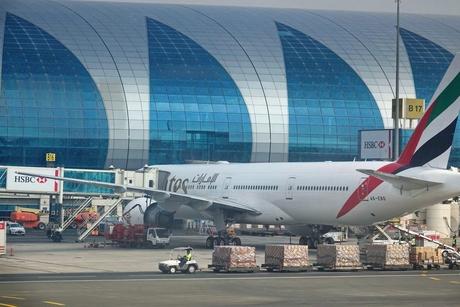 Dubai airport experiences 30-minute power outage