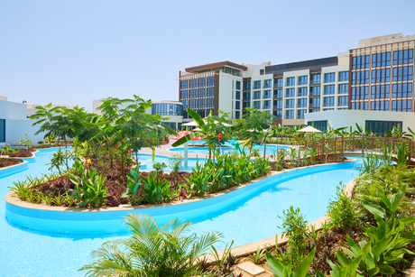 Millennium Resort Salalah introduces Khareef season offers