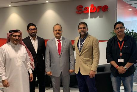Bahrain's Al Murshed Travel and Tourism launches online platform