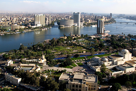 Report: Occupancy in Cairo hotels grew to 75% in 2019
