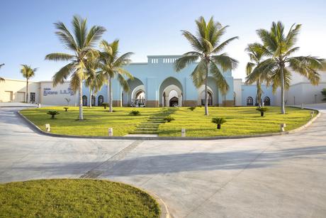 Photos: Salalah Rotana Resort