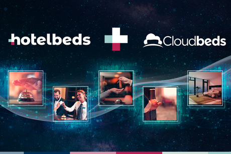 Cloudbeds inks deal with Hotelbeds