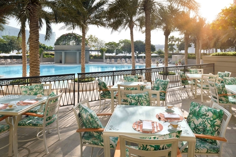 Palazzo Versace Hotel launches Eid promotions