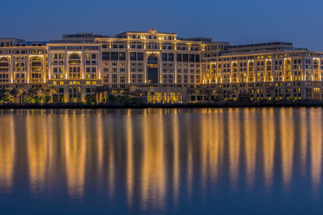 Five-star hotel Palazzo Versace Dubai launches staycation deals
