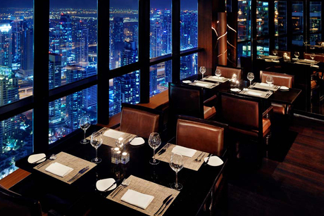 Observatory Bar & Grill introduces F&B offers